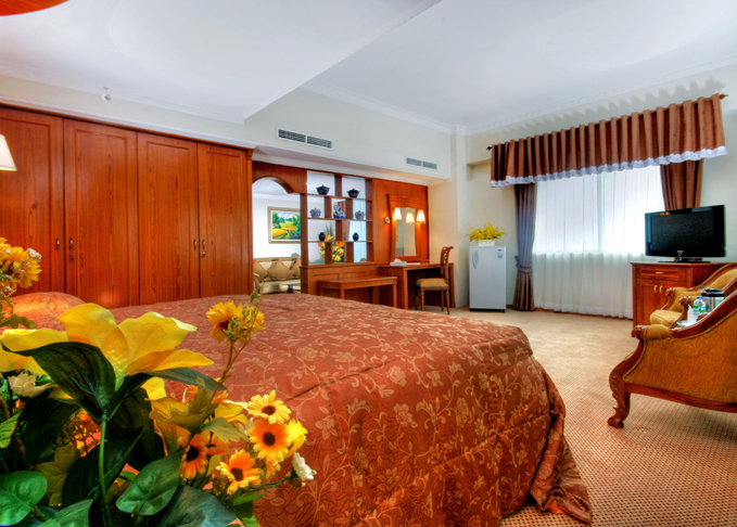 Madani Suite